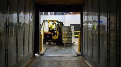Vooral positieve vooruitzichten voor wie in logistiek wil werken