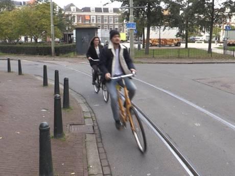 Na aankoop garage Zeeheld is parkeren in Zoutmanstraat passé