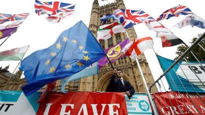 Geweld tegen parlementsleden is een prijs die zowel voor- als tegenstanders van brexit willen betalen