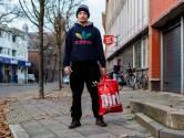 De feestdagen zijn confronterend voor daklozen als Jeffrey (29) en Deniz (39)