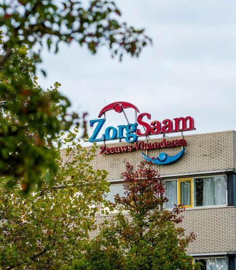 Ziekenhuispersoneel ZorgSaam beraadt zich op acties: 'animo voor staking is groot'