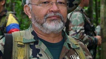 Nummer twee FARC-rebellen gedood in Colombia
