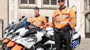 Politiezone koopt drie nieuwe motoren aan
