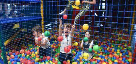 Binnenspeeltuinen in de problemen door nieuwe coronaregels: 'Ik heb vandaag 15 kinderfeestjes af moeten bellen'