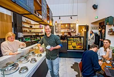 Yoghurt Barn opent volgend jaar in pand SuperTrash Breda