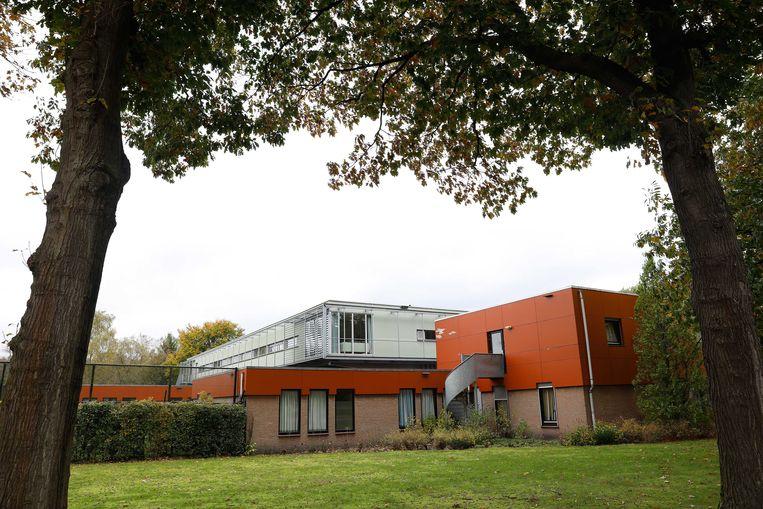 In de kliniek in Den Dolder verbleef de vermoedelijke dader van de moord op Anne Faber. Beeld ANP