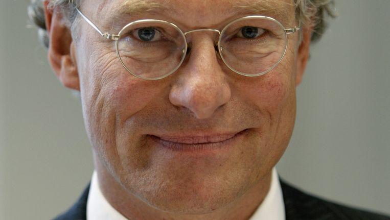Chris Fonteijn, de beoogde bestuursvoorzitter van de Autoriteit Consument en Markt. Beeld ANP