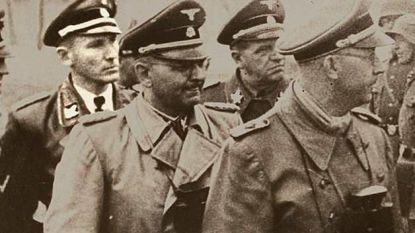Van liefhebbende vader tot meedogenloze SS-generaal: het verhaal van Otto von Wächter