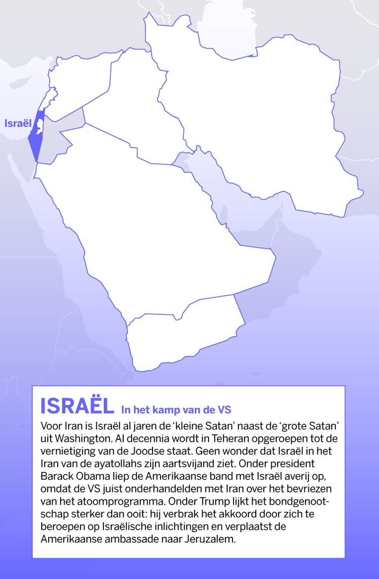 Israël. Beeld