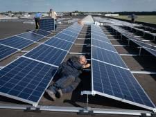 Deko in Elst zaagt op eigen energie dankzij 1.500 zonnepanelen