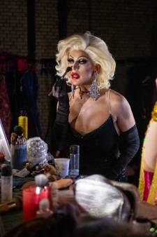 Befaamde queens draaien warm voor songfestivalshow in Schiecentrale