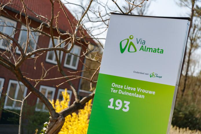 Gesloten jeugdzorginstelling Via Almata in Ossendrecht wil landelijke aandacht vangen met project ThuisBest. Minister Hugo de Jonge komt woensdag 10 april luisteren.