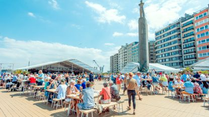 Recordeditie voor A l'Ostendaise met 20.000 bezoekers