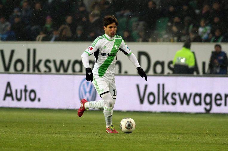 Wolfsburg zou nog 1,5 miljoen euro krijgen voor Diego.