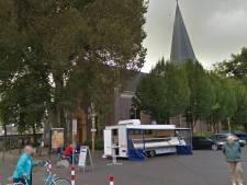 Begraafplaats komt naar boven door werk aan centrum Vaassen
