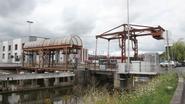 Dendersluis ten laatste in 2022 weg