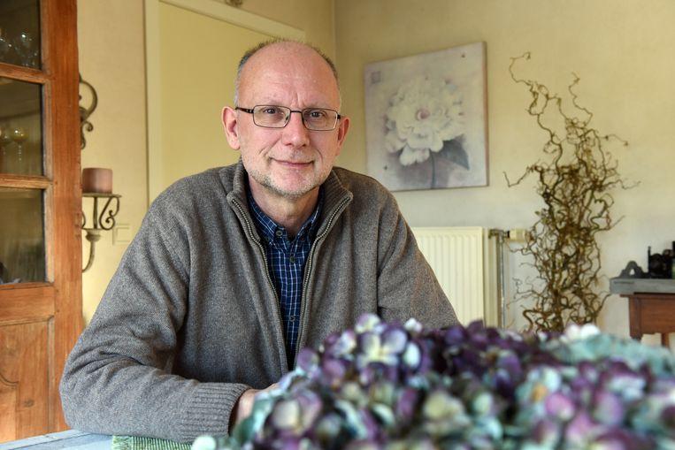 Oud-agent Jean-Marie Hellebuyck werkte 26 jaar bij de politie, en maakt tientallen interventies met onhandelbare zatlappen mee.