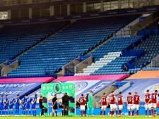 LIVE | Stadions in Engeland blijven langer leeg, Leyton Orient - Spurs gaat niet door
