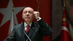 Boze Turken trekken zich terug uit NAVO-oefening na blunder