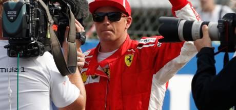 Ferrari pakt één-tweetje in historische kwalificatie Monza, Verstappen vijfde