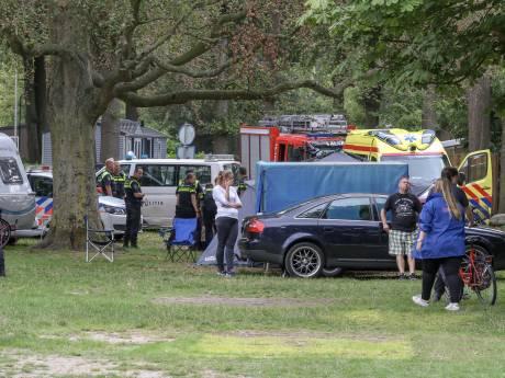 Vermist meisje (3) dood aangetroffen in Duinrell