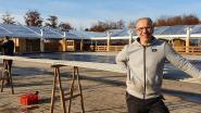 """Winterdorp BrasSCHAATST pakt uit met grotere schaatsbaan: """"En die blijft in openlucht, want net dat zorgt voor de sfeer"""""""