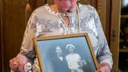 Jeanne woont al 102 jaar in Hove