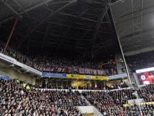 Twente accepteert straf na ongeregeldheden bij PSV