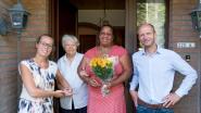 Gemeente zet mantelzorgers in de bloemen