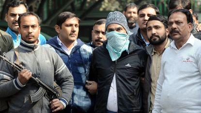 'Bin Laden van India' aangehouden na vuurgevecht met politie