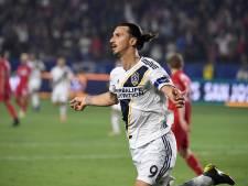"Le ""onze de rêve"" original de Zlatan Ibrahimovic"
