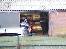 Politieactie tegen hennepcriminelen in Helmond, Geldrop, Asten, Liessel en Aarle-Rixtel