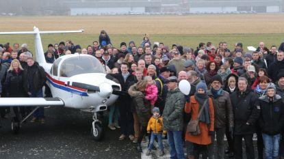 Vliegclubs krijgen vergunning tot 2029