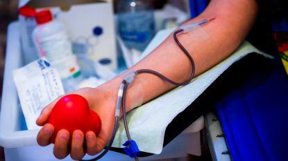 Uitzonderlijk: Rode Kruis beschikt over zo'n hoge bloedvoorraad dat maatregelen worden getroffen om bloed niet te moeten vernietigen
