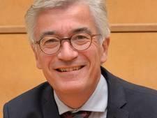 Jean Wiertz nieuwe rector van het Sint-Janslyceum in Den Bosch