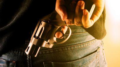 Vier twintigers krijgen tot 2 jaar cel voor verschillende gewapende overvallen in het Gentse