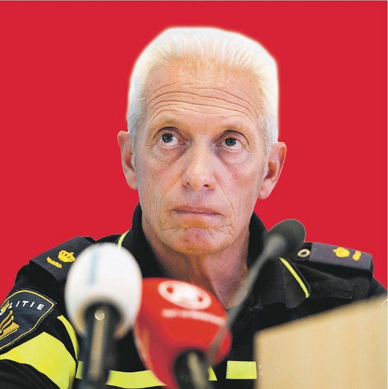 Dick Schouten Beeld .