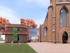 Eerde begraaft strijdbijl in kwestie over de kerk; architecten krijgen applaus