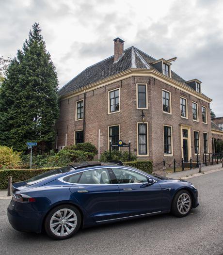 Rozendalers verdienen het meest van heel Nederland: bekijk hier het doorsnee inkomen per gemeente