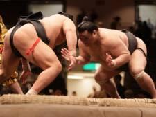 Australische vrouw baart miniversie van Japanse sumoworstelaar