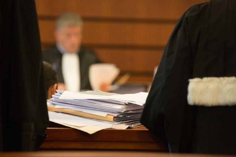 rechtbank van Tongeren gerechtshof politierechtbank van eerste aanleg