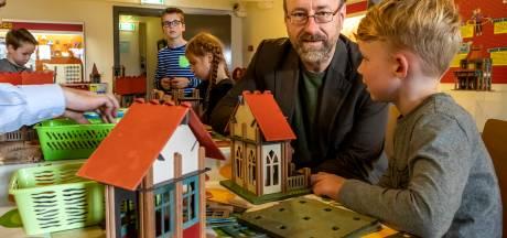 Deventer Speelgoedmuseum definitief gered