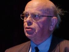 Robert Wangermée, l'ancien administrateur général de la RTBF, est décédé