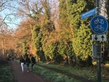 Ook D66 en CDA Vught scharen zich achter actie 'Wij willen die vent-weg'