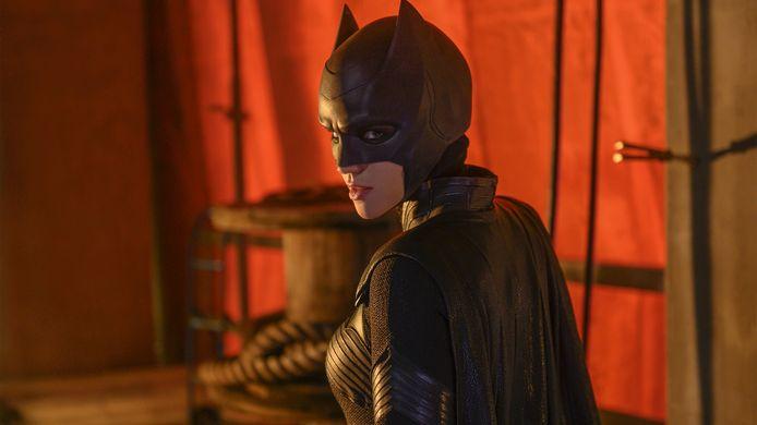 'Batwoman'