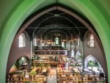In veel Zeeuwse kerkgebouwen wordt al lang niet meer gebeden