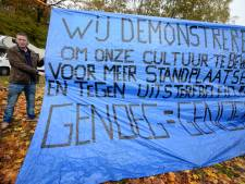 Gemeente Enschede over Usselerhalte: 'Geen kant-en-klare woonwagenlocaties'