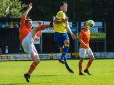 Van de derde klasse naar de derde divisie: Bastianen (DESK) maakt droomtransfer naar OJC Rosmalen