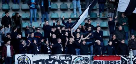 Fans Heracles niet welkom in Leverkusen