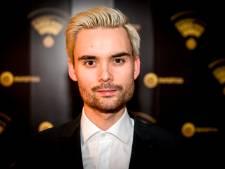 Tilburger Domien solliciteerde al eerder bij Qmusic, maar werd afgewezen vanwege gebrek aan uitstraling